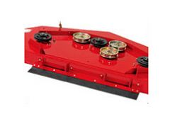 "Ferris Stripe Kit 5600959 61"" Deck Fits IS700Z, IS2100Z, SRZ2, SRZ3X"