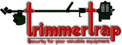 Trimmer Trap ET/TT-2 Original Enclosed Trailer Version of Trimmer Rack (holds 3)