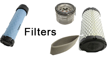 Need Ferris Mower Air, Oil, Fuel or Hydraulic Filters? Checkout our vast selection of Ferris Mower OEM and high quality aftermarket replacement parts.