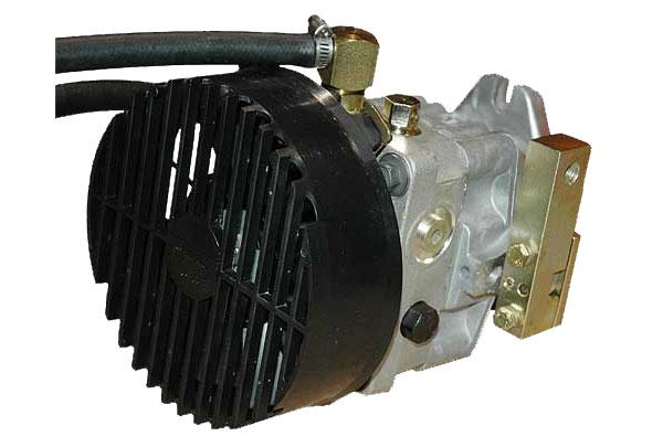 Turf Tiger Hydraulic Pump